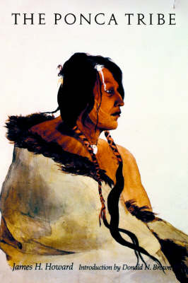 The Ponca Tribe