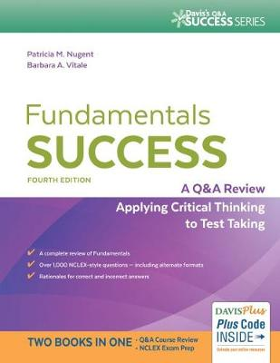 Fundamentals Success: a Q&A Review Applying Critical Thinking to