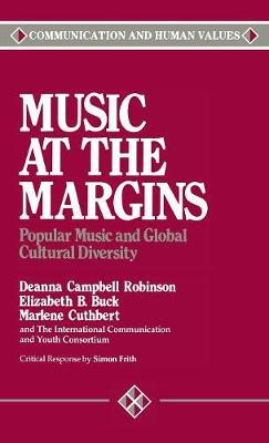 Music at the Margins: Popular Music and Global Cultural Diversity