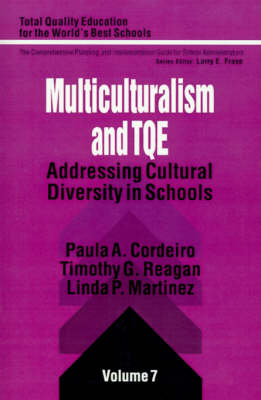 Multiculturalism and TQE: Addressing Cultural Diversity in Schools