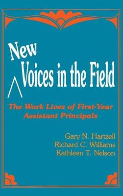 New Voices in the Field: The Work Lives of First-Year Assistant Principals