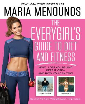 The Everygirl Diet