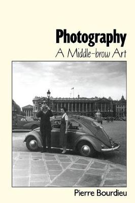 Photography: A Middle-Brow Art