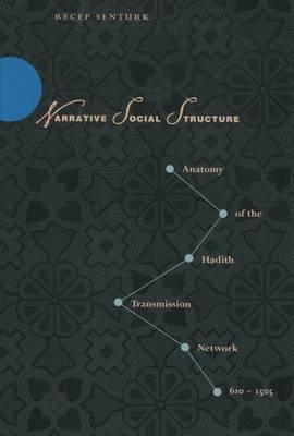 Narrative Social Structure: Anatomy of the Hadith Transmission Network, 610-1505