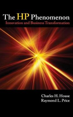 The HP Phenomenon: Innovation and Business Transformation