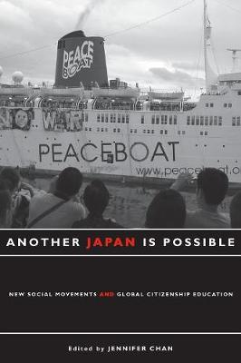 Another Japan Is Possible: New Social Movements and Global Citizenship Education