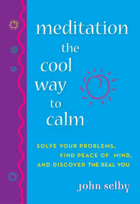 Meditation the Cool Way to Calm