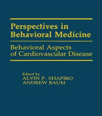 Behavioral Aspects of Cardiovascular Disease