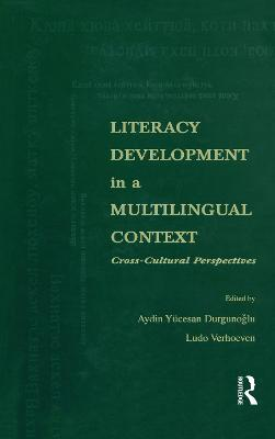 Literacy Development in a Multilingual Context: Cross-Cultural Perspectives