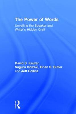 The Power of Words: Unveiling the Speaker and Writer's Hidden Craft