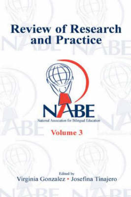 NABE Review of Research and Practice: Vol. 3
