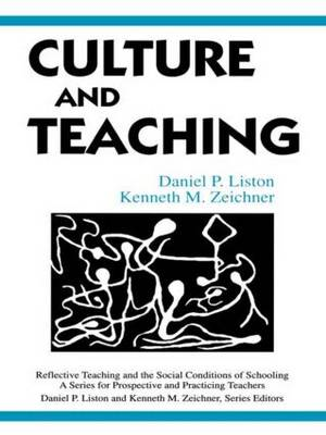 Culture and Teaching