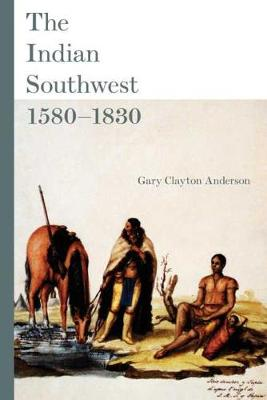 The Indian Southwest