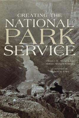 Creating the National Park Service