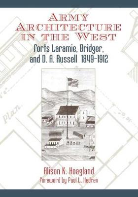 Army Architecture in the West