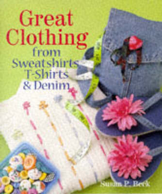 Great Clothing from Sweatshirts, T-shirts and Denim