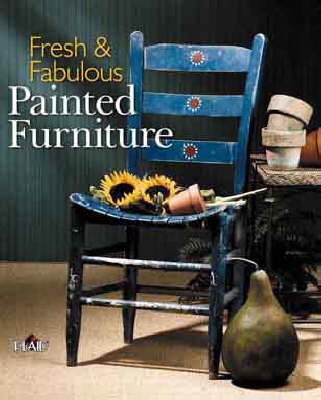 Fresh and Fabulous Painted Furniture