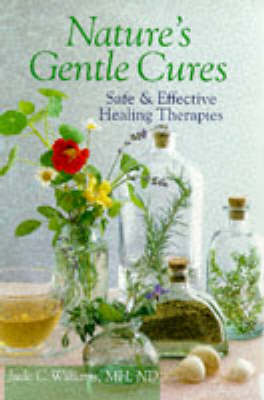 Nature's Gentle Cures