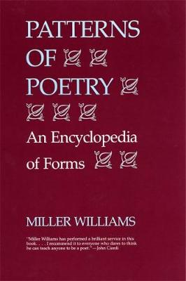 Patterns of Poetry: Encyclopedia of Forms