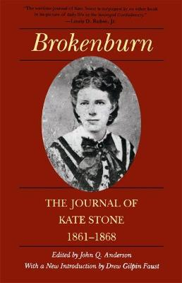 The Journal of Kate Stone, 1861-68