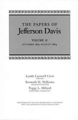 The Papers: v. 10: Oct.1863-Aug.1864