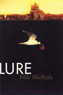 Lure: Poems