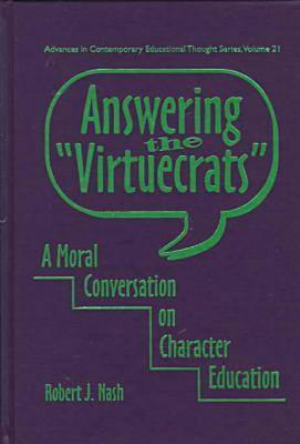 "Answering the ""Virtuecrats"""