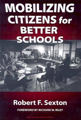 Mobilizing Citizens for Better Schools