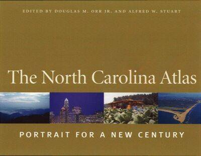 The North Carolina Atlas: Portrait for a New Century