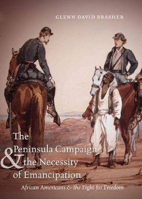 The Peninsula Campaign and the Necessity of Emancipation: African Americans and the Fight for Freedom