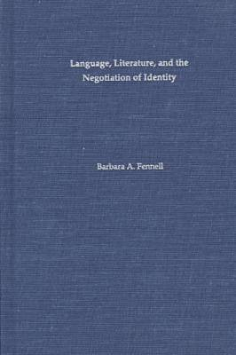 Language, Literature and the Negotiation of Identity: Foreign Worker German in the Federal Republic of Germany