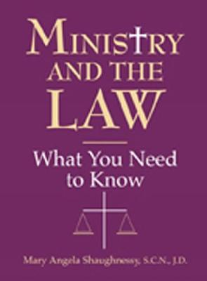 Ministry and the Law