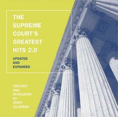 Supreme Court's Greatest Hits CD-Rom