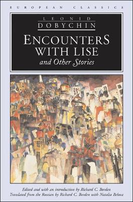 Encounters with Lise and Other Stories
