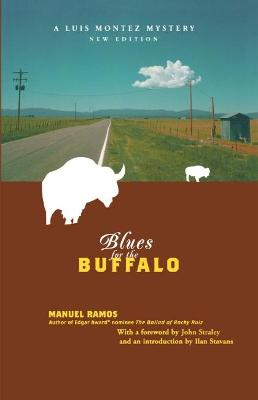 Blues for the Buffalo: A Mystery