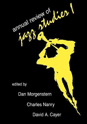 Annual Review of Jazz Studies: 1982
