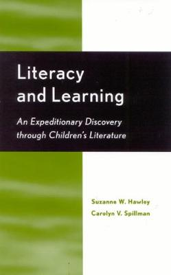 Literacy and Learning: An Expeditionary Discovery Through Children's Literature