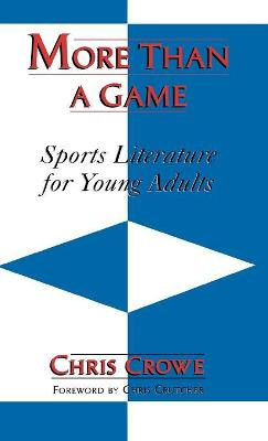 More Than a Game: Sports Literature for Young Adults