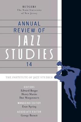 Annual Review of Jazz Studies 14