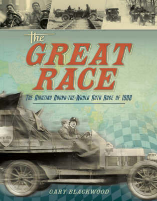 Great Race: Around the World by Autom