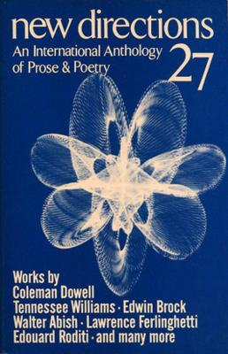 New Directions 27: An International Anthology of Prose & Poetry