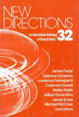 New Directions 32: An International Anthology of Prose and Poetry