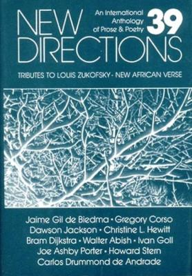 New Directions 39: An International Anthology of Prose and Poetry