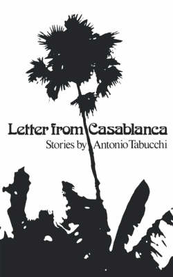 Letter from Casablanca