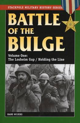 Battle of the Bulge: The Losheim Gap/Holding the Line