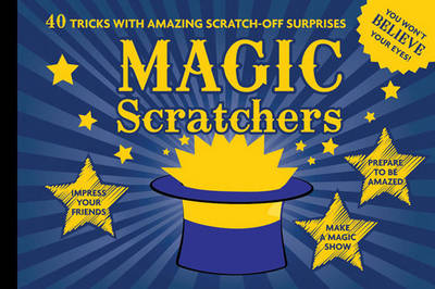 Magic Scratchers