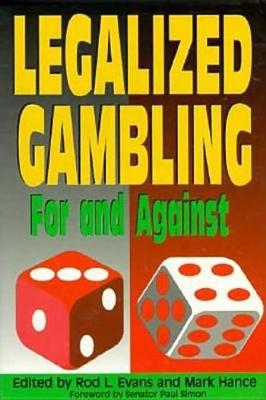 Legalized Gambling: For and Against