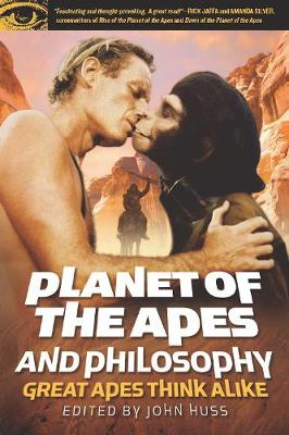 Planet of the Apes and Philosophy: Great Apes Think Alike