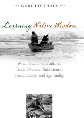 Learning Native Wisdom: What Traditional Cultures Teach Us About Subsistence, Sustainability, and Spirituality