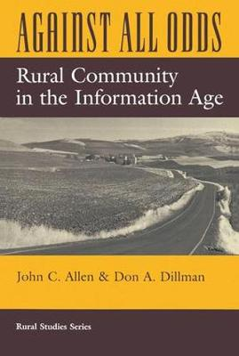 Against All Odds: Rural Community In The Information Age